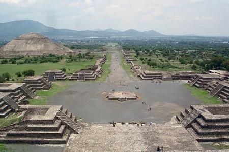 Teotihuacán y sus misteriosos fundadores