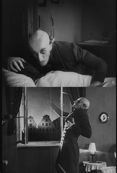 Max Schreck, el auténtico Nosferatu