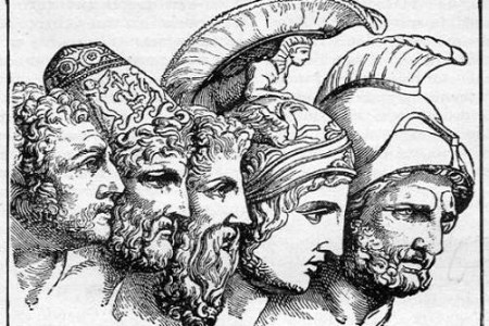 Ulises en las puertas del Hades: la confesión de Aquiles