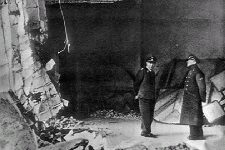 La misteriosa muerte de Hitler