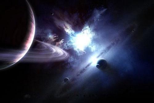 Misterios sobre el origen del universo