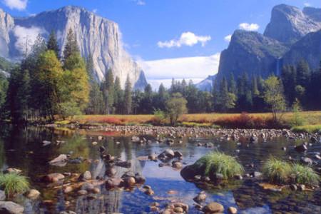 Tisayac, la guardiana del Valle Yosemite