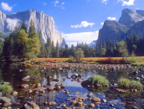 Valle Yosemite
