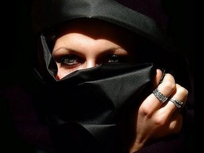 La mujer del velo, venganza por amor