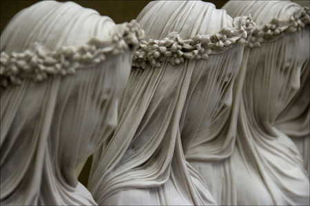 Las Vestales, guardianas de Roma