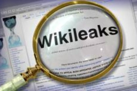 ¿Qué tiene Wikileaks sobre OVNIS?